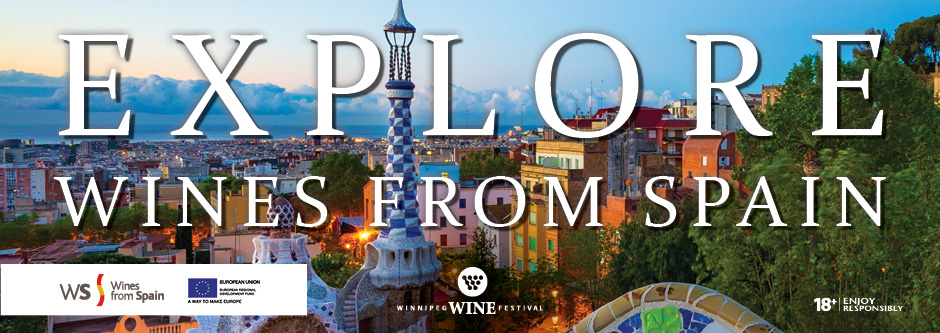 View our select wines from Spain along with education pieces on the region