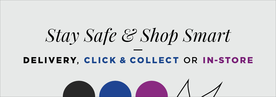Delivery and Click & Collect