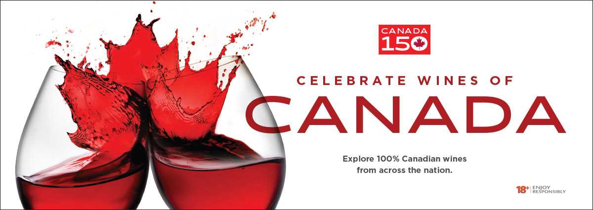 Canadian Red Wines