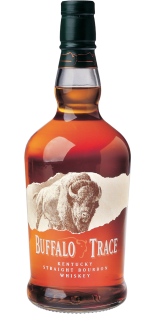 Buffalo Trace Bottle