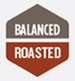 Balanced Roasted Taste