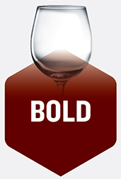 Bold Flavour Wines