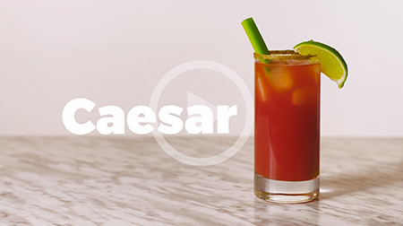 How to make a Caesar