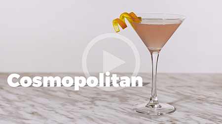How to make a Cosmo