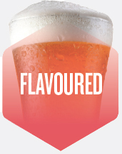 Flavoured Flavour Beer