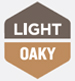 Light Oaky Wines