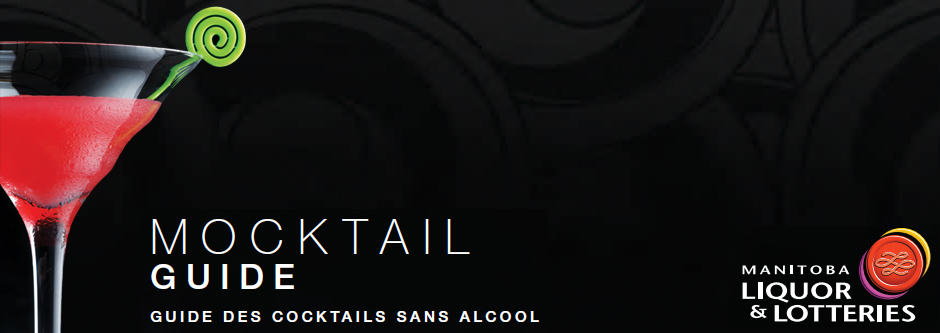 Mocktail Guide Banner