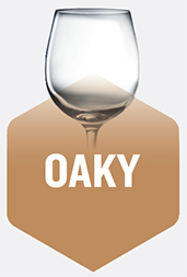 Oaky Flavour Wines
