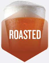 Roasted Flavour Beer