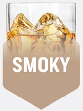 Smoky Flavour Beer