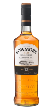 Bowmore 12 Year Islay Single Malt Scotch Whisky 750 ml