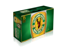 Alexander Keith's IPA 15 x 355 ml