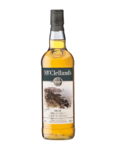 McClellands Islay Single Malt Scotch Whisky 750 ml