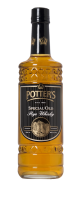 Potter's Special Old Canadian Rye Whisky 1.14 Litre