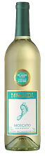 Barefoot Moscato 750 ml