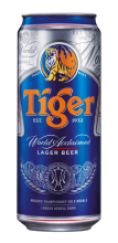 Tiger 500 ml