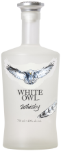 White Owl Whisky 750 ml