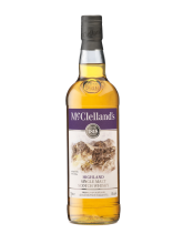 McClellands Highland Single Malt Scotch Whisky 750 ml