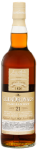 The Glendronach Parliament 21 Year Highland Single Malt Scotch Whisky 700 ml