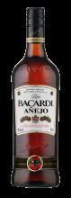 Bacardi Anejo Rum 750 ml