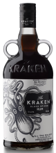 The Kraken Black Spiced Rum 750 ml