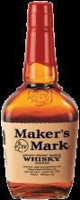 Maker's Mark Kentucky Straight Bourbon Whisky 750 ml