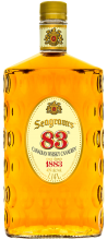 Seagram's 83 Canadian Whisky 1.14 Litre