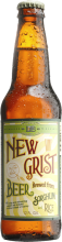 New Grist Gluten Free Beer 355 ml