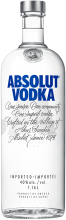 Absolut Vodka 1.14 Litre