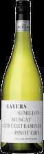 Peter Lehmann Layers White 750 ml