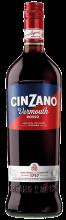 Cinzano Rosso Vermouth 1 Litre