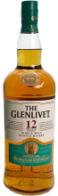 The Glenlivet 12 Yo Single Malt Scotch Whisky 1.14 Litre