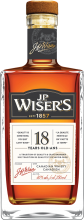 JP Wisers 18 Year Canadian Whisky 750 ml