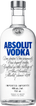 Absolut Vodka 750 ml