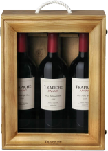 Trapiche Single Vineyard Malbec Mixed 3 x 750 ml