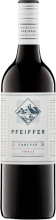 PFEIFFER CARLYLE SHIRAZ 750 ml
