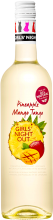 Girls Night Out Pineapple Mango Tango 750 ml
