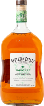 Appleton Estate Signature Estate Rum 1.14 Litre