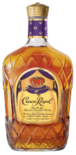 Crown Royal Deluxe Canadian Whisky 1.75 Litre