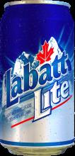 Labatt Lite 8 x 355 ml
