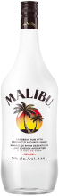 Malibu Coconut Rum 1.14 Litre