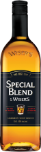 WISER' S SPECIAL BLEND CANADIAN WHISKY 1.14 Litre