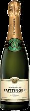 Taittinger Champagne Demi Sec 750 ml