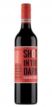 Shot in the Dark Cabernet Shiraz 750 ml