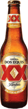 Dos Equis XX Amber 355 ml