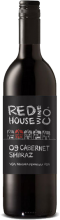 Red House Cabernet, Shiraz VQA 750 ml