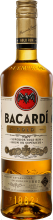 Bacardi Gold Rum 750 ml