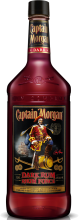 Captain Morgan Dark Rum 1.14 Litre