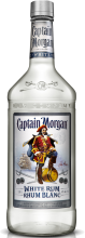 Captain Morgan White Rum 1.14 Litre