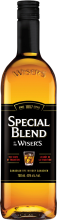 WISER' S SPECIAL BLEND CANADIAN WHISKY 750 ml